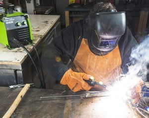 best beginners welder